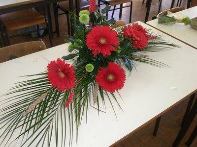 Arranjos de flores naturais para o seu grande dia