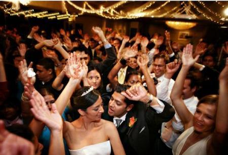 Como escolher DJ para casamento