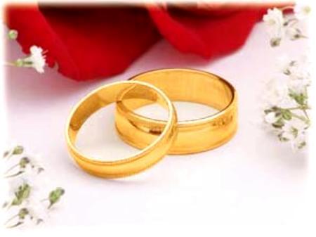 Mensagens para casamento